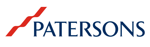 Patersons Securities Limited logo