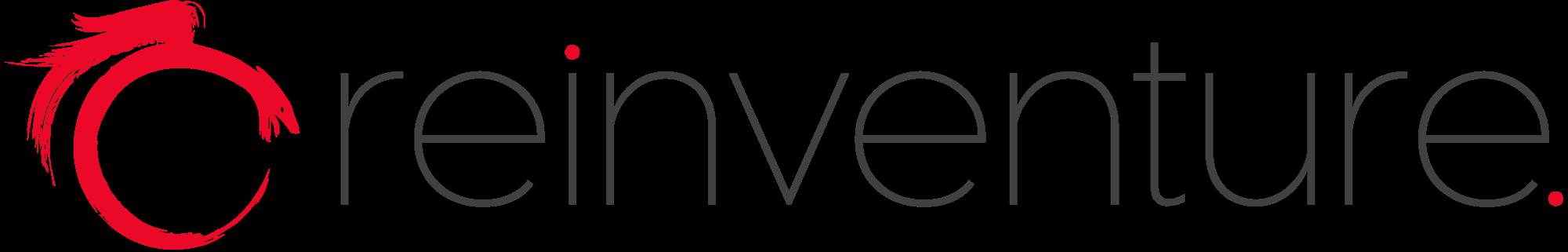 Reinventure logo