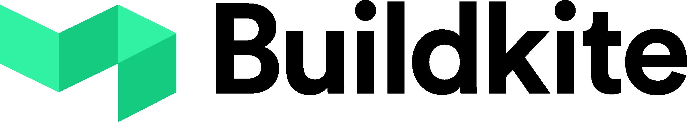 Buildkite logo