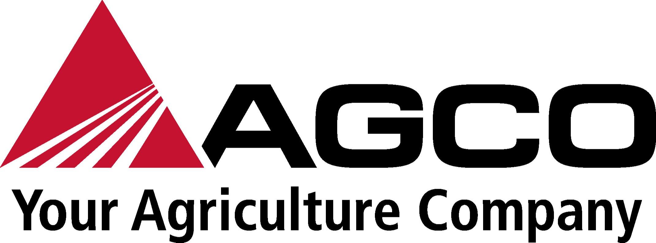 AGCO Australia/New Zealand logo