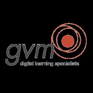 Global Vision Media logo