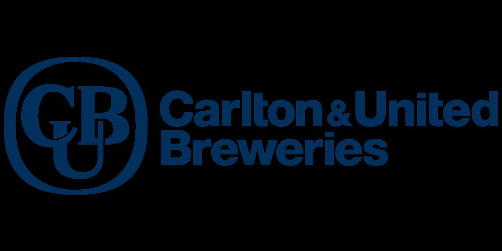 Carlton & United Breweries (CUB) logo