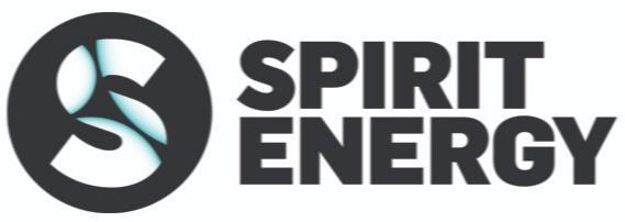 Spirit Energy logo