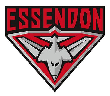 Essendon Football Club logo