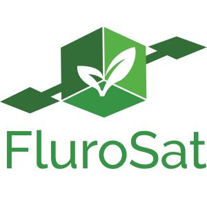 FluroSat logo