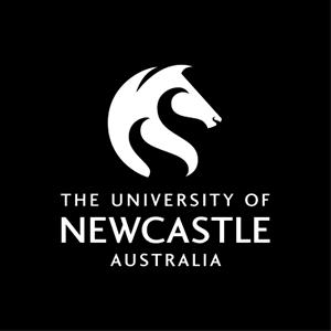 The University of Newcastle logo