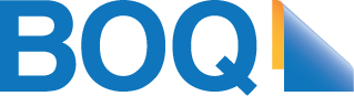 Bank of Queensland (BOQ) logo
