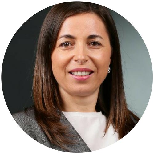 Alina Dorca of AECOM