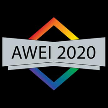 AWEI Badge 2020