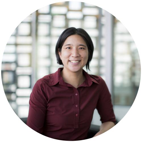 Dr Eva Cheng of University of Technology Sydney