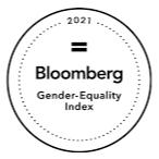 Bloomberg Gender-Equity Index