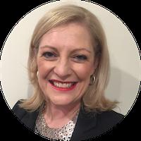Cathy Riach of BAE Systems
