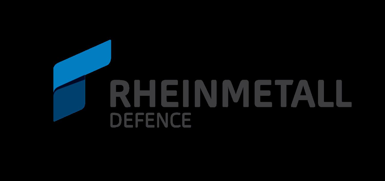 Rheinmetall Defence Australia logo