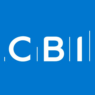 CBI (Confederation of British Industry) logo