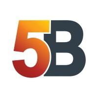 5B AUSTRALIA PTY LTD logo
