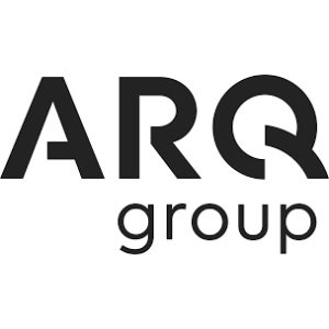 Arq Group logo