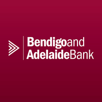Bendigo and Adelaide Bank logo