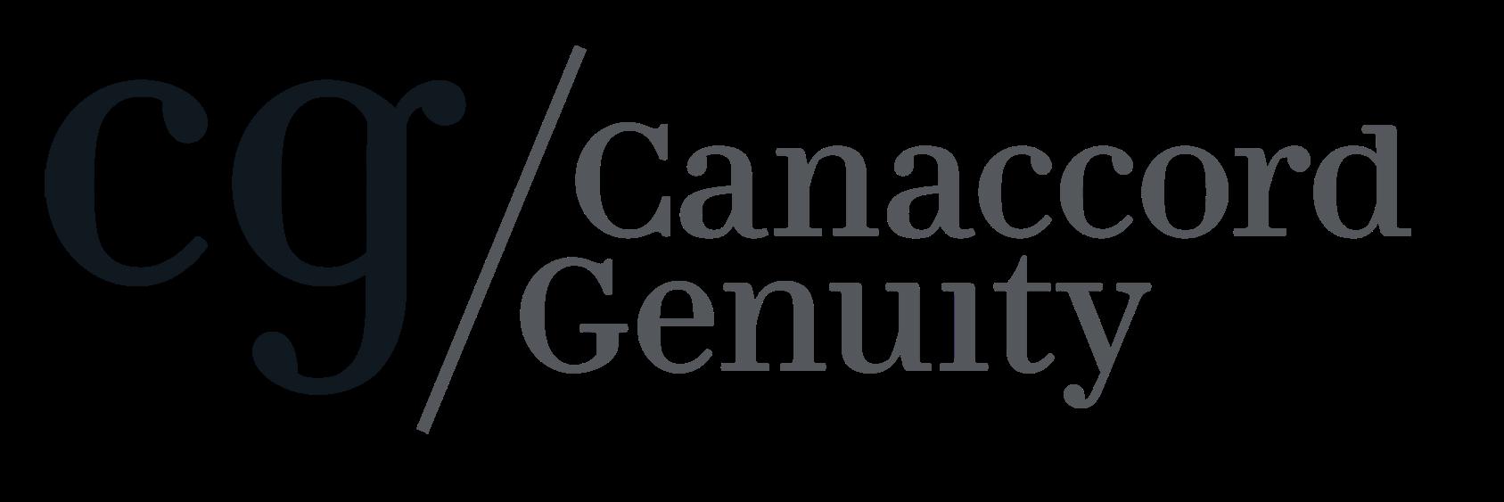 Canaccord Genuity logo