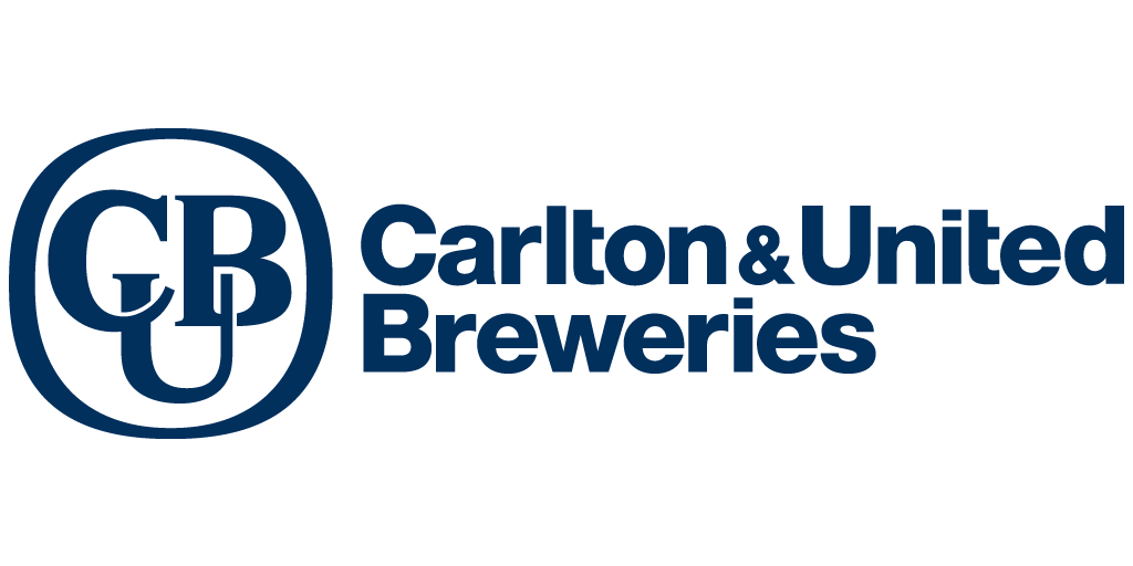 Carlton & United Breweries (CUB) logo