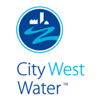 City West Water logo