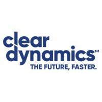 Clear Dynamics logo