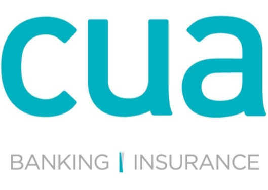 Credit Union Australia (CUA) logo