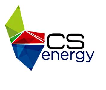 CS Energy logo