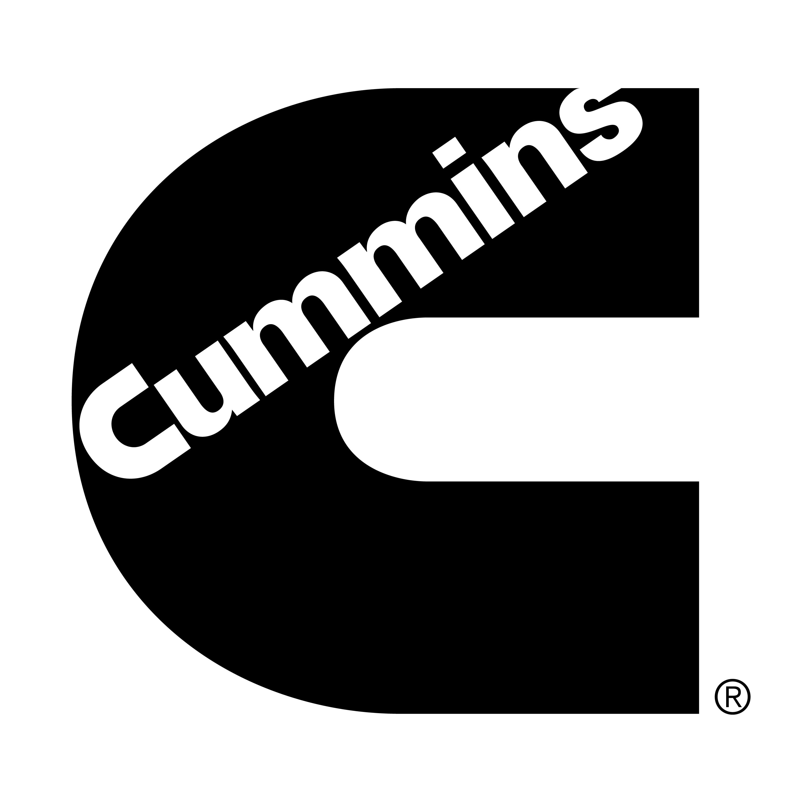 Cummins Australia logo