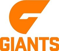 GWS Giants logo