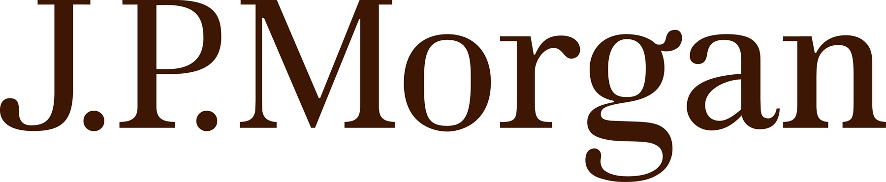 J.P. Morgan AU logo