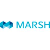 Marsh Australia logo