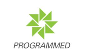 Programmed  logo