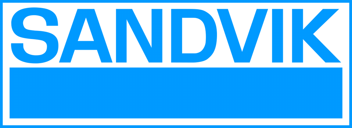Sandvik Mining and Rock Solutions logo