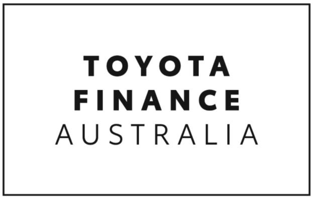 Toyota Finance Australia logo