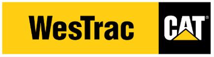 WesTrac CAT logo
