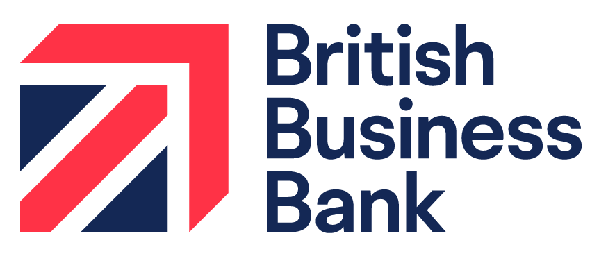 British Business Bank plc logo