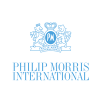 Philip Morris International UK logo