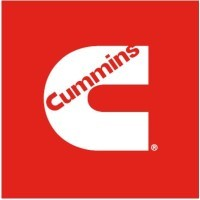 Cummins US logo