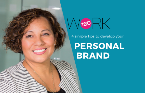 Personal brand book image
